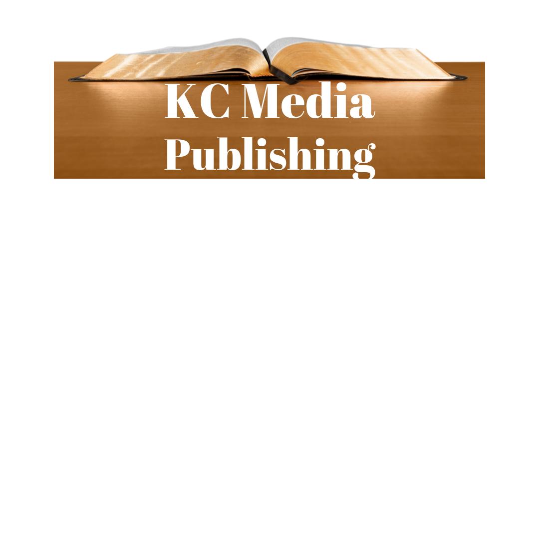 KC Media logo